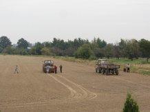 spiwa drogowe i zagęszczanie gruntu