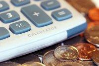 podatki do obliczenia